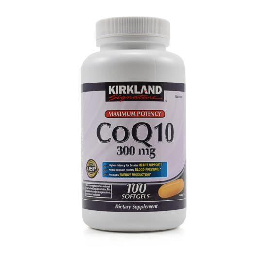 Coenzima Q10 300mg