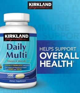 Kirkland-Signature-Daily-Multi