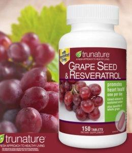 Trunature-Grape-Seed-Resveratrol