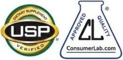 Certificare produse USP ConsumerLab